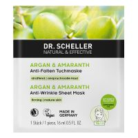 Dr Scheller Anti -Wrinkle Sheet Mask 16 ML