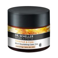 Dr Scheller Rich Nouriching Care Day Cream Dry Skin 50 ML