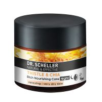 Dr Scheller Rich Nourishing Care Night Cream 50 ML