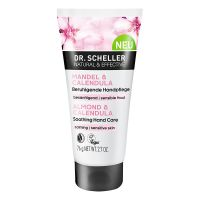 Dr Scheller Soothing Hand Care Cream 75 ML