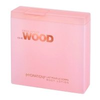 She Wood Body Lotion 200 ml