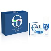 Sergio Tacchini Club gift set EdT 50 ml + deodorant