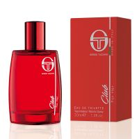 Sergio Tacchini CLUB for HER EdT 30 ml