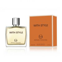 Sergio Tacchini With Style EdT 30 ml