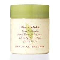 Green Tea Bamboo Body Cream 250ml