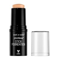 Wet n Wild Photo Focus Stick Foundation E854B