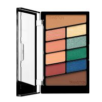 Wet n Wild Color Icon Eyeshadow 10-Pan Palette 763