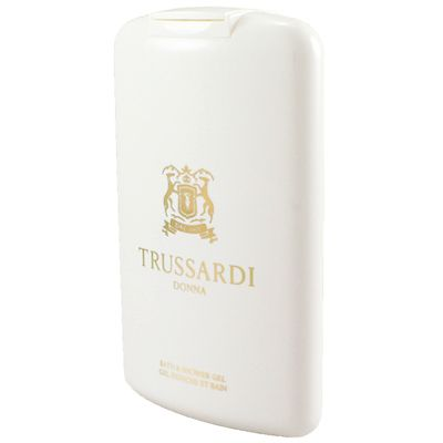 Trussardi  Donna Bath & Shower Gel 200 ml