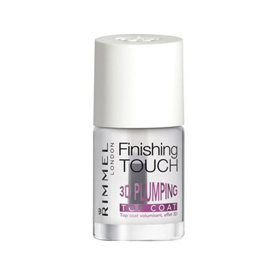 Rimmel 3D Plumping Top Coat