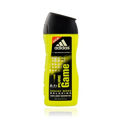 Adidas 2in1 Pure Game Shower Gel 250 ml