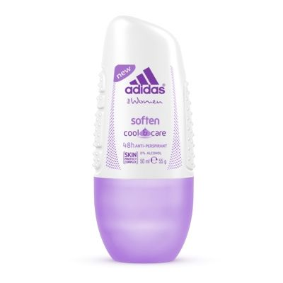 Adidas Cool&Care Soften Deo Roll On 50 ml