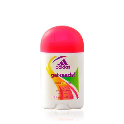 Adidas Get Ready Women Deo Stick 45 g
