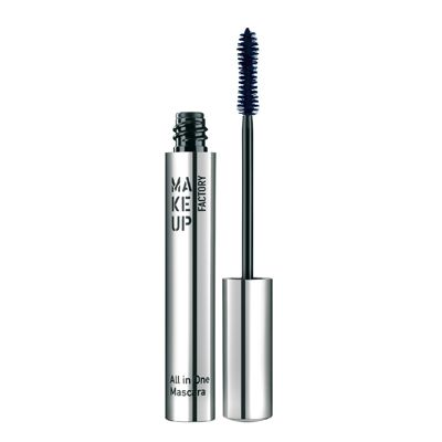 Make Up Factory All-in-One Mascara 01