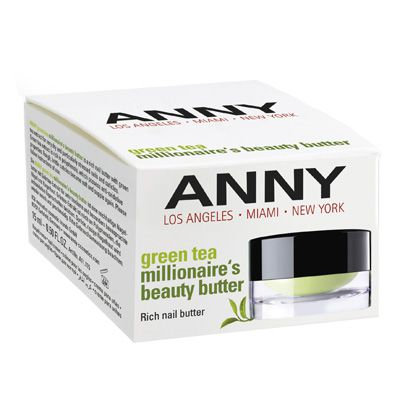 ANNY Green Tea Millionaire's Beauty Butter