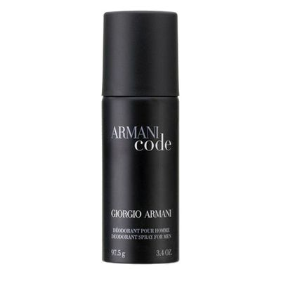 Giorgio Armani Black Code Homme Deo Spray 150ml