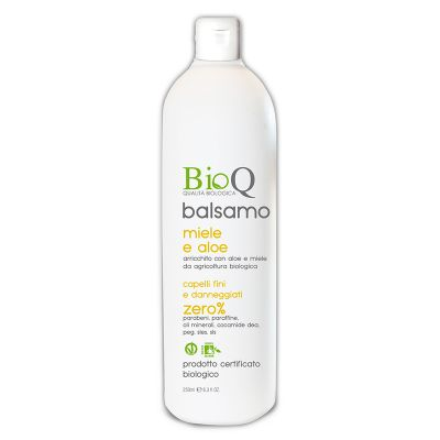 BIOQ Hair Conditioner Damaged Hair 250 ml