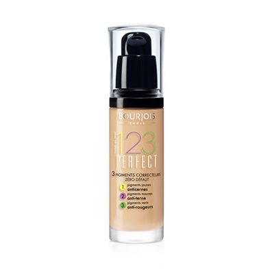 Bourjois 123 Foundation nr. 51