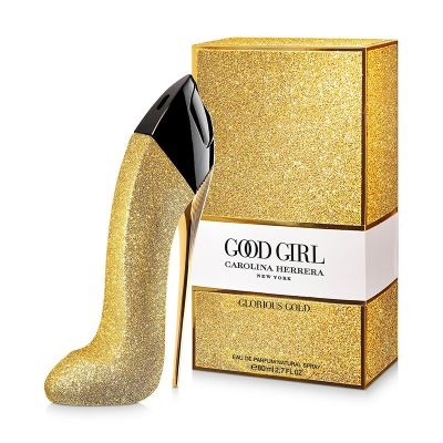 Carolina Herrera Good Girl Glorious Gold EdP 80 ml