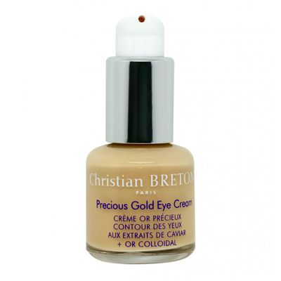 Christian Breton Precious Gold & Caviar Eye Cream 15ml
