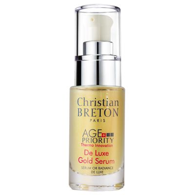 Christian Breton De Luxe Radiance Gold&Caviar Serum 30ml