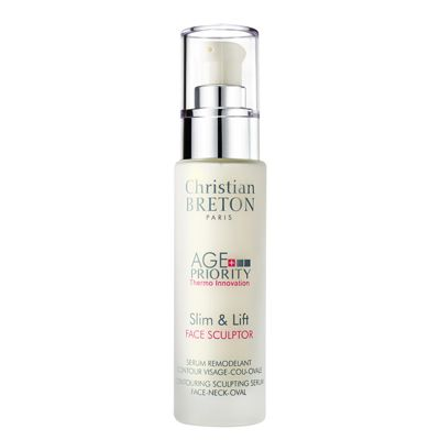 Christian Breton Slim & Lift Face Sculptor 50ml