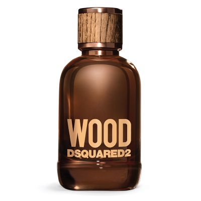 Dsquared 2  Wood Homme EdT 30 ml