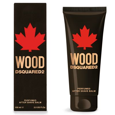 Dsquared 2  Wood Homme AS Balsam 100 ml