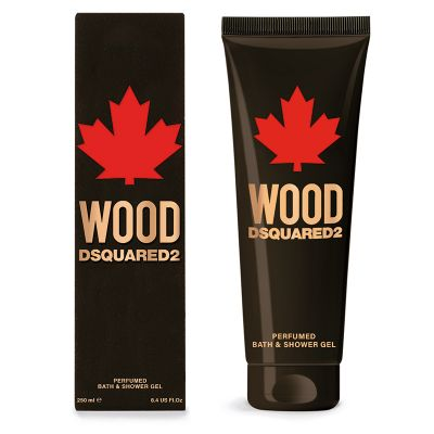 Dsquared 2  Wood Homme Dušigeel 250 ml