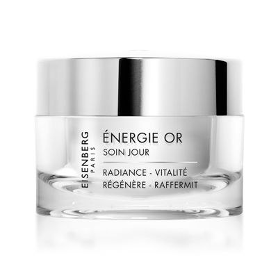 Eisenberg Excellence Energie or soin Jour  50 ml