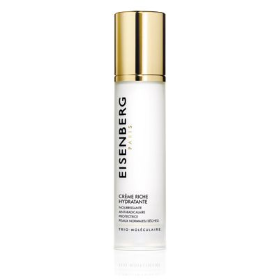 Eisenberg Moisturising Rich Cream 50 ml