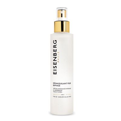 Eisenberg Bi-Phase Make - Up Remover 150 ml