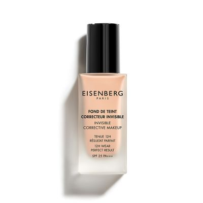 Eisenberg Invisible Corrective Makeup Porcelain 00
