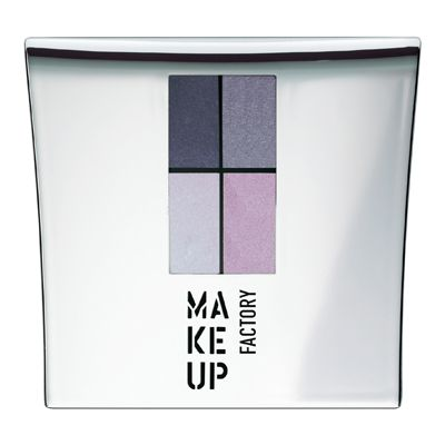 Make Up Factory Eyeshadow Quattro 03