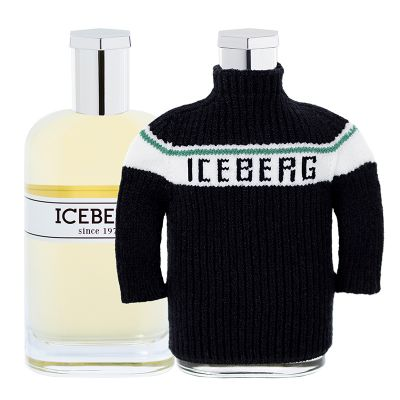 ICEBERG sinse 1974 for Him EdP 100 ml