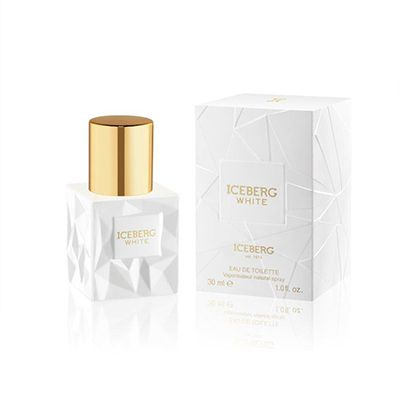 Iceberg White EdT 30 ml