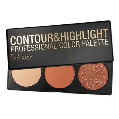 IDC Institute Color Contour&Highlight