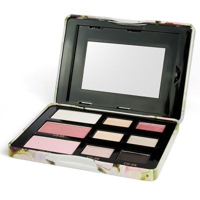 IDC Color Couture Colors 9 sexy eyeshadows