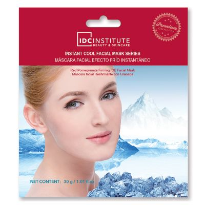 IDC Red Pomegranate Firming ICE Facial Mask 30 gr