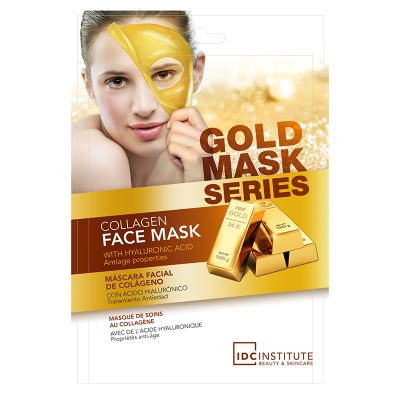 IDC Institute Gold Collagen Face Mask 1 mask