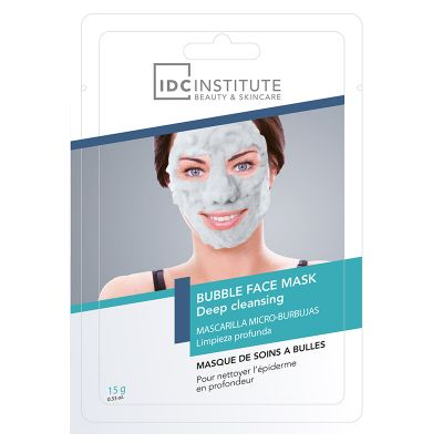 IDC Institute Bubble Face Mask 15 g