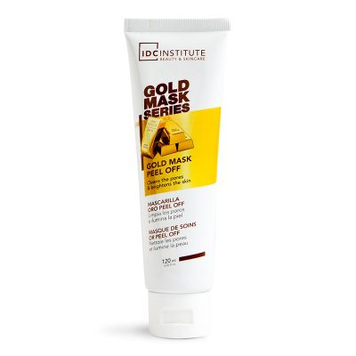 IDC Institute Gold mask 120 ml