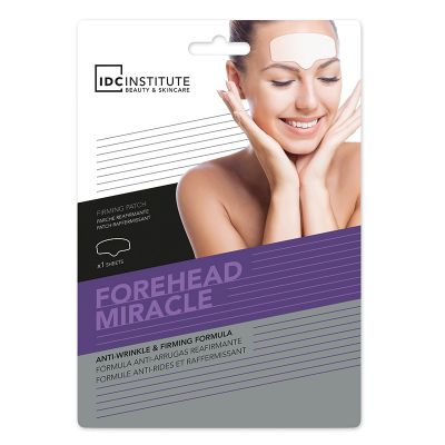 IDC Institute Forehead Firming Patch