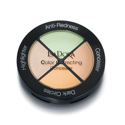 IsaDora Color Correcting Concealer 30