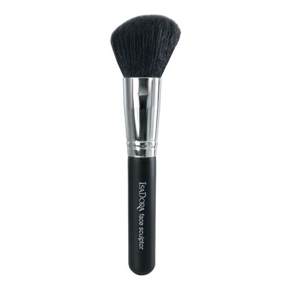 IsaDora Face Sculptor Blush Brush