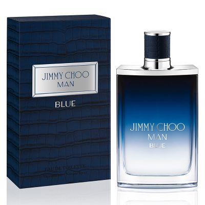 Jimmy Choo Men Blue EdT 50 ml