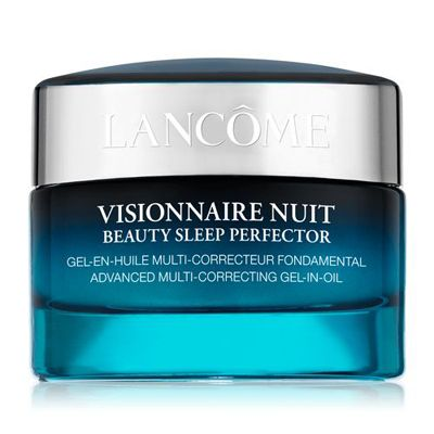 Lancome Visionnaire Nuit Gel-in-Oil 50ml