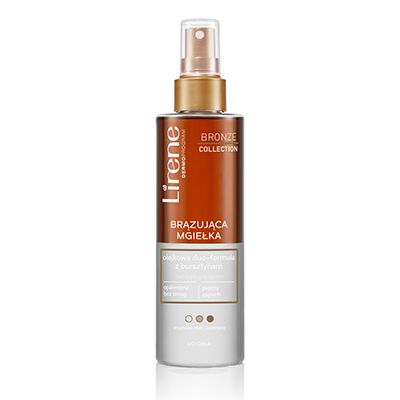 Lirene Self-Tanning Body Mist 195ml