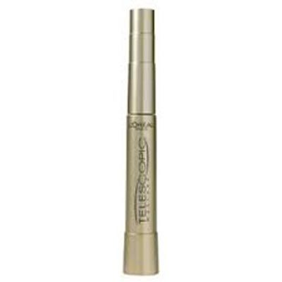 Loreal Telescopic mascara black