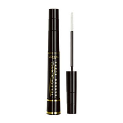 Loreal Telescopic mascara carbon black