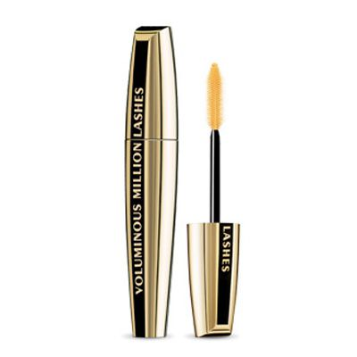 Loreal Million Lashes mascara brown